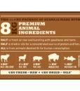 Hrana-caini-Acana-Ranchlands-fara-cereale-ingrediente-vita-miel-porc-bizon-carne
