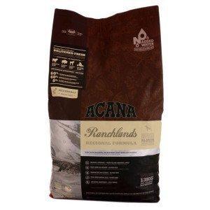 Acana Ranchlands Dog